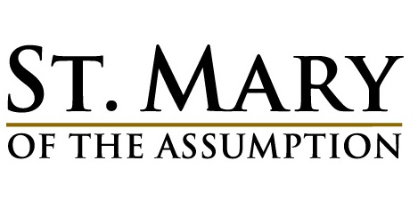 St. Mary's of the Assumption Retina Logo